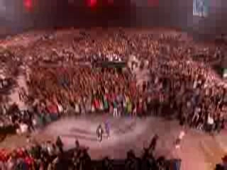 Eurovision 2010 Flash Mob Dance
