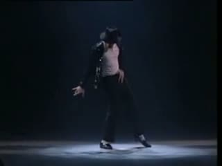 Michael Jackson - The Moon Is Walking