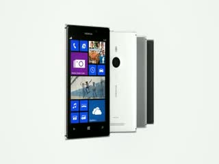 Nokia Lumia 925 - More than your eyes can see